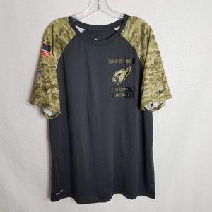 Nike Salute to Service Arizona Cardinals Shirt